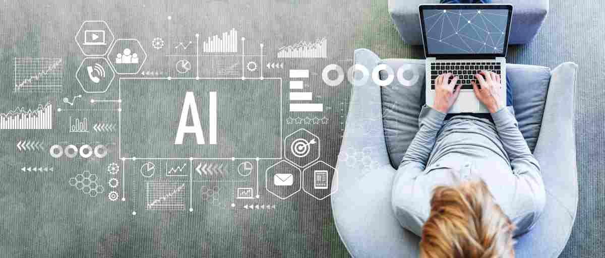 Sztuczna inteligencja - kilka kluczowych pojęć